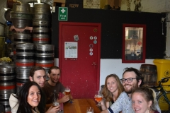 Craft Beer Tour Manchester