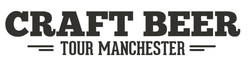 Craft Beer Tour Manc Logo_white outline