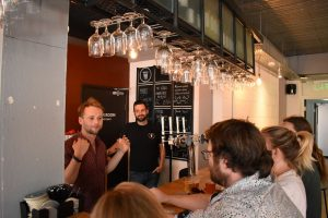 Craft Beer Talks Manchester