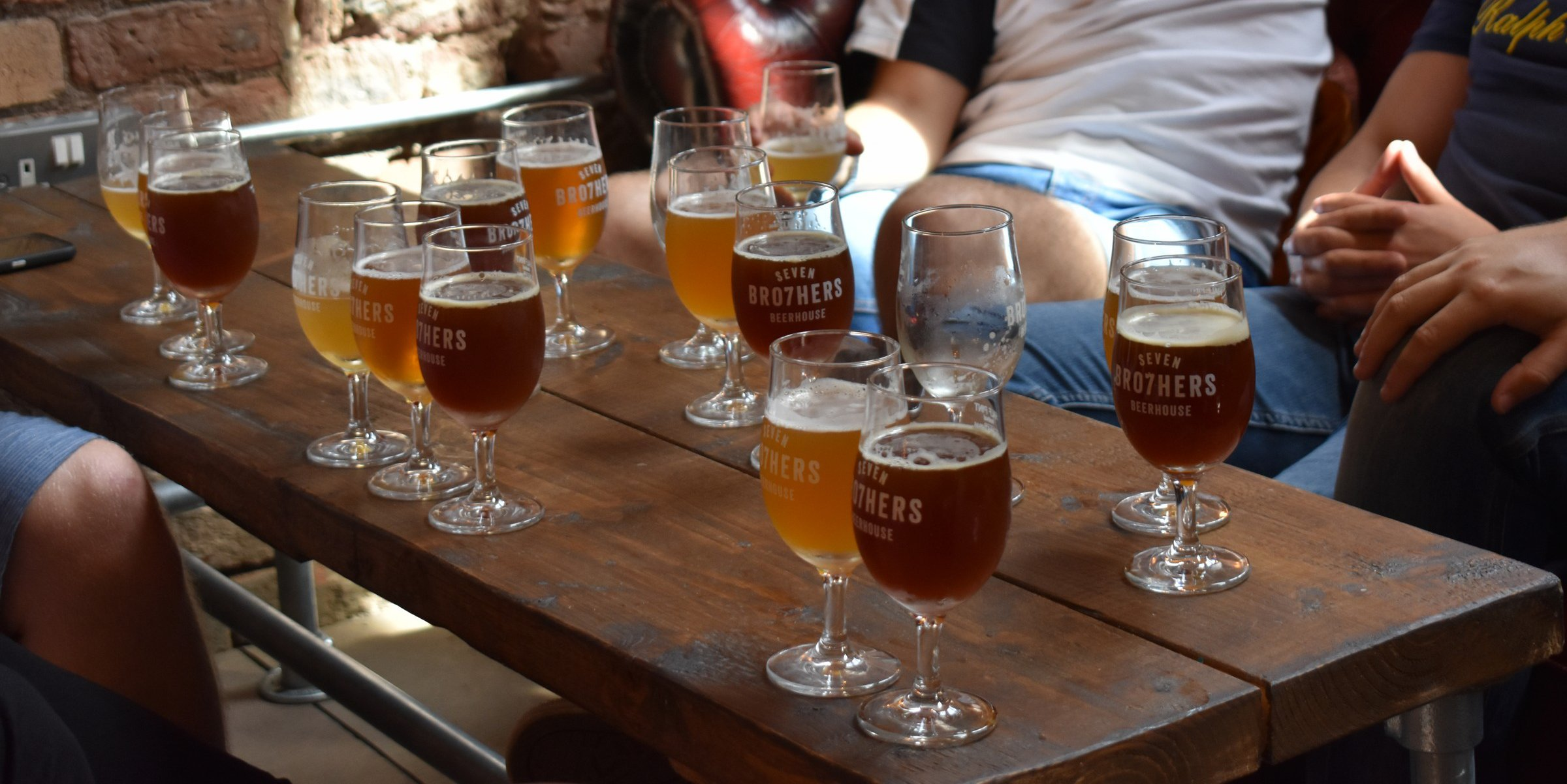 Craft Beer tours in Manchester